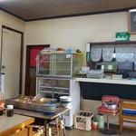 シャコ丼の店 - (2014/12月)店内