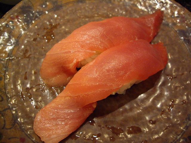 魚がし鮨 藤枝店