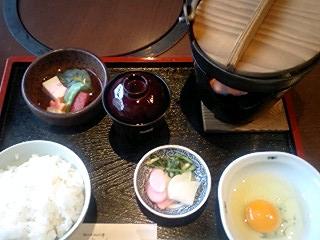 レストラン千成亭