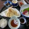おおしき - 料理写真:【おおしき膳 1600円】