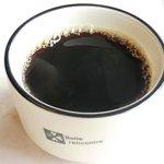 34902203 - 麻婆豆腐セット 500円 のコーヒー