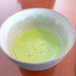 スカラベ136 - 大福茶