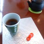 スカラベ136 - 梅昆布茶