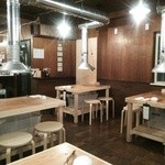 だるま食堂 -