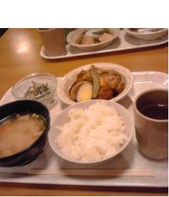 華さん食堂 苅田店