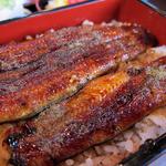 田川 - 料理写真:山椒をたっぷりと