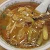 北京飯店 - 料理写真:肉ソバ