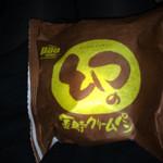 Pao - 金時クリームパン 220円
