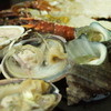 新島水産 - 料理写真:磯焼き