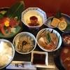 縁屋 - 料理写真:夜の日替わり定食