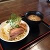 麺dining けいず - 料理写真:つけ麺 各850円