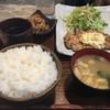 あんろーざ - 料理写真:Aセット(710円)