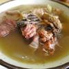 伊江牛 - 料理写真:牛汁定食