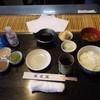 海老蔵 天ぷら - 料理写真:天婦羅定食 スタート