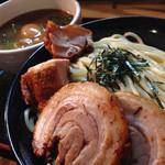 34929848 - 特製つけ麺(大)