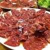 味楽来 - 料理写真:ハラミ・ロース・カルビ