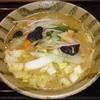 伝丸 - 料理写真:野菜味噌らーめん