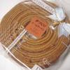 オードリー - 料理写真:バウムクーヘン(コーヒーチョコチップ)