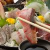 魚之屋 - 料理写真:産地直送の新鮮な鮮魚!