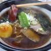 日高 - 料理写真:<20150210>醤油ラーメン