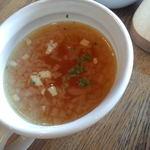 34947605 - スープ