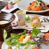 SAI - 料理写真:ランチ2,000円コース