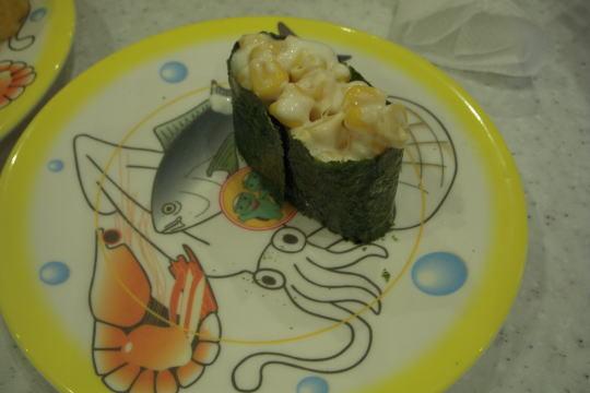 かっぱ寿司 西那須野店