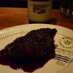 34968055 - 牛ホホ肉の赤ワイン煮込み