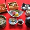 花里 - 料理写真:ランチ「点心ひるがお」(1800円)