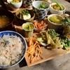 ti.po - 料理写真:日替わりごはんプレート