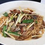 中国料理 皇苑 - 干焼伊麺1