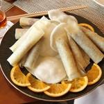 中国料理 皇苑 - 北京ダック2