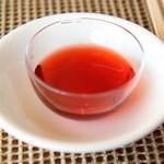 中国料理 皇苑 - 中国酢