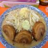 ブタキング - 料理写真:みそ豚ノーマル