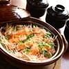 かくれ屋 おと - 料理写真:【3・4月】しらすと桜鱒のかまど飯