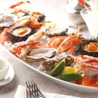「FishBankTOKYO」より新鮮な魚介類をお届け!