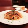 Osteria Gentile - 料理写真:パッパルデッレ 5時間煮込んだ豚スネ肉のラグーソース☆