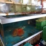 活魚問屋 海寶 -