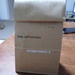 KUSA.喫茶 - コーヒー豆100g