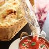 インドレストラン&バー ガンズ - 料理写真: