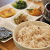 韓国料理 HARU - 料理写真:薬膳定食