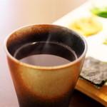 韓国料理 HARU - ケツメイシ茶