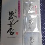 亀井製菓 - 3個入り