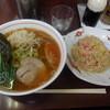 中華料理 若松 - 料理写真:Aセット¥600-