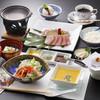 魚松 - 料理写真:人気の 親子ステーキごはん1240円