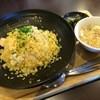 菜工房 - 料理写真:海老炒飯