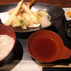 DINING KITCHEN UOTOYO - 料理写真:天ぷらご膳1250円