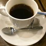 オーデン - コーヒー