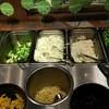 ステーキガスト - 料理写真:サラダバー