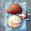 ottoパン - 料理写真:トマトパンと大人のクリームパン